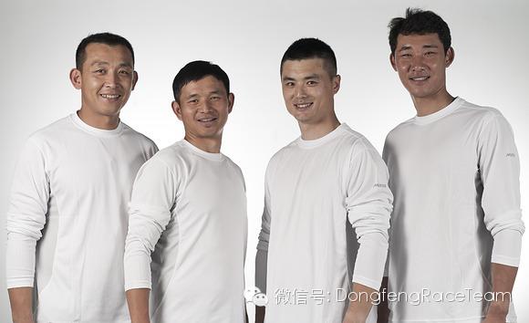中国船员,沃尔沃,训练营,水手,2014 2014-02-22四名水手通过东风号第二轮船员选拔 0.jpg