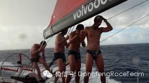 沃尔沃,中国籍,赛事,三亚 2014-04-04 敬畏沃尔沃环球帆船赛 0.jpg