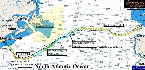 沃尔沃,大西洋,美国,法国,帆船 2014-06-01 横跨大西洋实战训练第一天快报 0.jpg