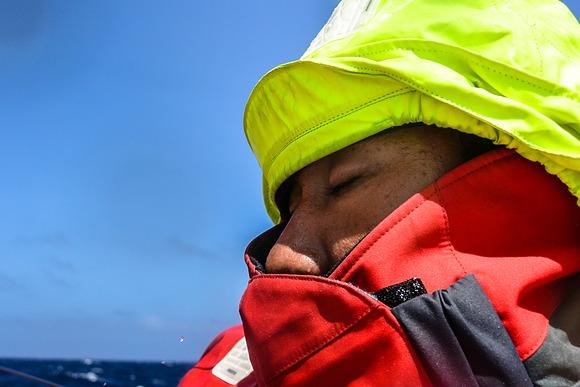 中国船员,大西洋,训练营,候选人,法国 2014-06-06东风队横跨大西洋远洋实战训练快报四 0.jpg