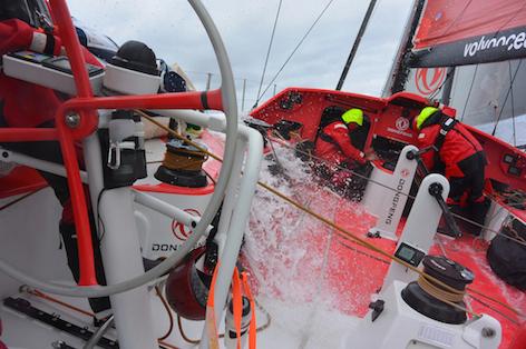 大西洋,总经理,凝聚力,训练营,布鲁诺 2014-06-09东风队横跨大西洋远洋实战训练快报七 0.jpg