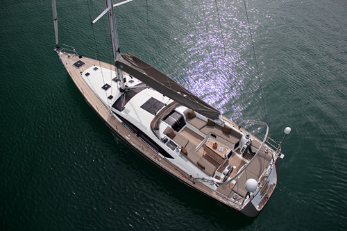 超越,潮流,创新,帆船,优雅 2014-06-20 亚诺参展船型——Jeanneau 57 0.jpg