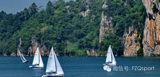代表队,中国,帆船,国际,柳州 2014-06-19【风之曲帆船】第四届中国·柳州国际内河帆船赛船员招募中 0.jpg