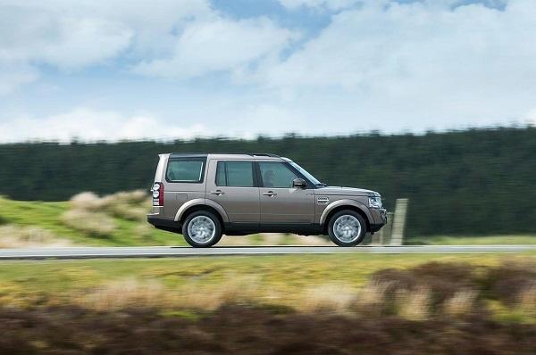 新款 2014-06-18 Land Rover 发表新款Discovery 4车型 1402994607799.jpg