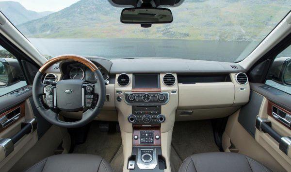 新款 2014-06-18 Land Rover 发表新款Discovery 4车型 1402994608861.jpg