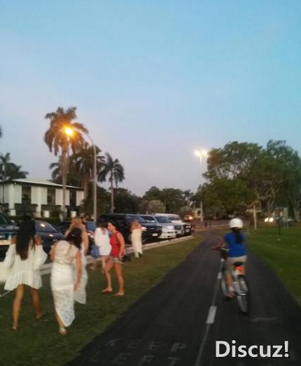 达尔文,自行车,澳洲,中心,鹦鹉 #澳洲生活#来达尔文22天啦!日子过得时阴时晴! 13.png
