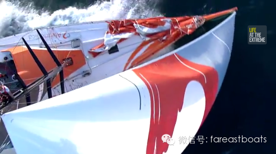 沃尔沃,新浪微博,美国队,Dream 2014-06-11沃尔沃环球帆船赛2014-15(美国队) 0.jpg