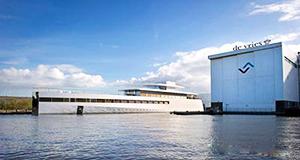 乔布斯,制造商,荷兰 2014-05-09 【独家访谈】Feadship高管谈乔布斯游艇Venus 0.jpg