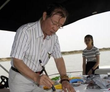 """老朋友,国际,杂志 2014-06-21 游艇产业走""""平民化""""道路才会带来真正繁荣 0.jpg"""