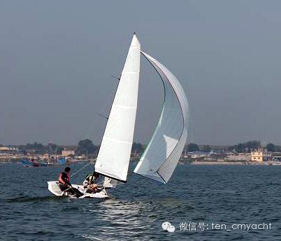 帆船,知识 2014-05-30帆船基本知识——风与帆的关系 0.jpg