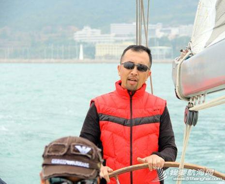 山东人,斯巴鲁,生活方式,帆船运动,培训中心 深圳帆船培训中心的元老教练郭子华:学习帆船是学习一种生活方式。 5.png