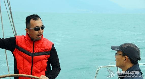 山东人,斯巴鲁,生活方式,帆船运动,培训中心 深圳帆船培训中心的元老教练郭子华:学习帆船是学习一种生活方式。 10.png