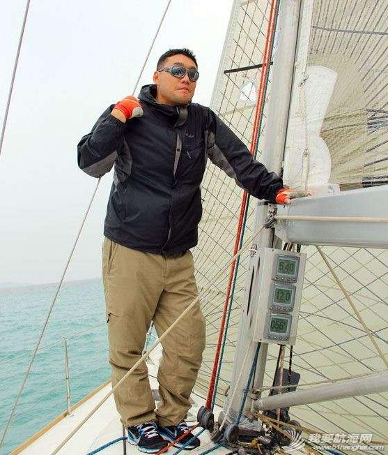 山东人,斯巴鲁,生活方式,帆船运动,培训中心 深圳帆船培训中心的元老教练郭子华:学习帆船是学习一种生活方式。 12.png