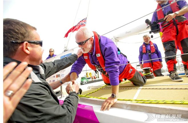S20,AIS个人示位标,克利伯帆船赛,帆船 S20 AIS个人示位标助克利伯环球帆船赛落水船员脱离险境 15.png