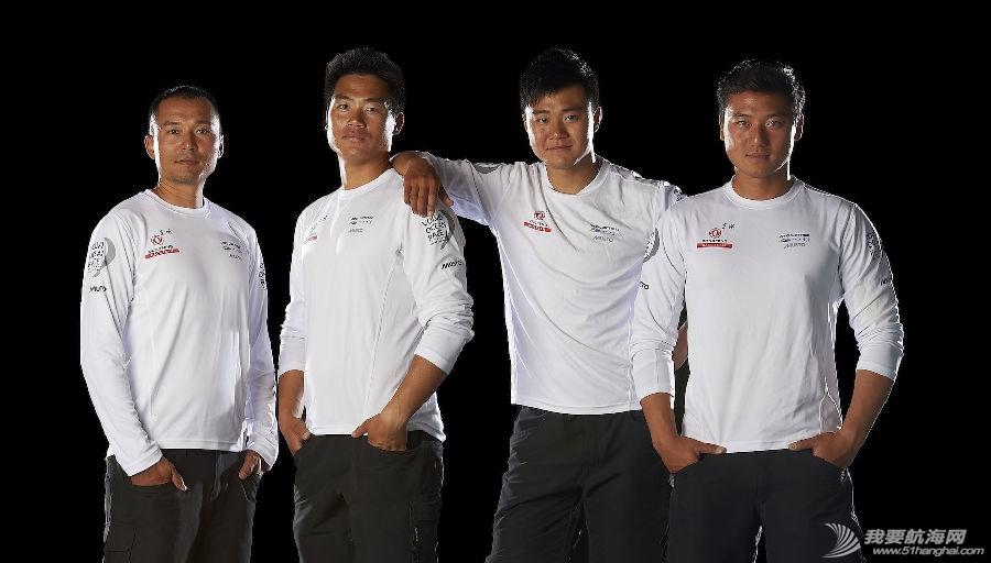 新闻发布会,中国人,沃尔沃,训练营,候选人 四名中国候选人过五关,斩六将,终于从东风队训练营中脱颖而出,成为东风队正式队员。 image4.jpg