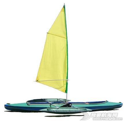 皮划艇,图片,帆船,技术 技术图片--三体皮划艇帆船 皮划艇三体
