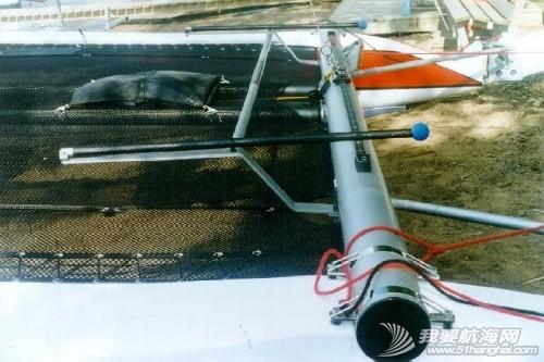 皮划艇,图片,帆船,技术 技术图片--三体皮划艇帆船 链接细节