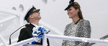 加勒比海,剑桥公爵,生日蛋糕,地中海,南安普顿 【公主邮轮】皇家公主号迎来首航一周年纪念日 0.jpg