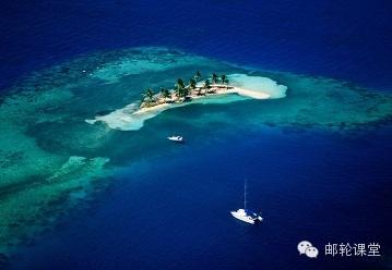 加勒比海,玛雅文明,人鱼传说,大西洋,课堂 【邮轮课堂】加勒比海航线知识大普及 0.jpg