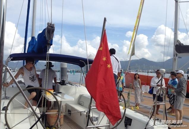 帆船生涯,帆船,航海船夫 我的帆船生涯:在我的生命里还有四十年去扬帆,这样一想就觉得幸福。 30.png