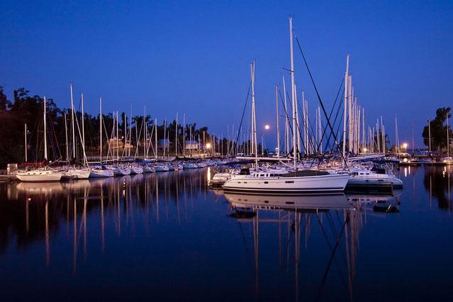 蔚蓝海岸,租赁公司,自驾游,俱乐部,负责人 【帆游天下】寻找全球最美的帆船巡航胜地 0.jpg