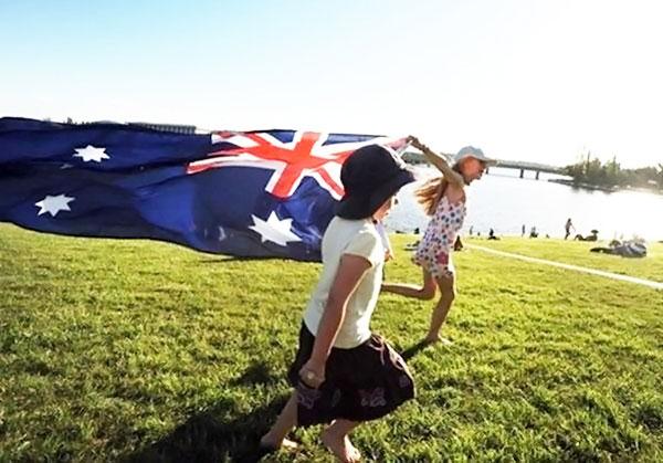澳大利亚,威尔士,真人秀,卧龙岗,礼物 深度游澳大利亚新州  单点不单调 0.jpg