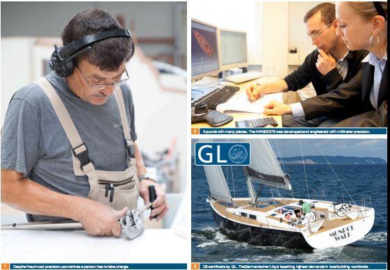 杜塞尔多夫,抢手货,中国,德国,帆船 德国汉斯575为何能打破中国帆船界的冰层? 0.jpg