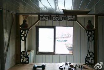 中式帆船,中国海,帆船,计划 计划设计造一艘中式帆船,实现沿中国海航行梦。(不断更新....) 24.png