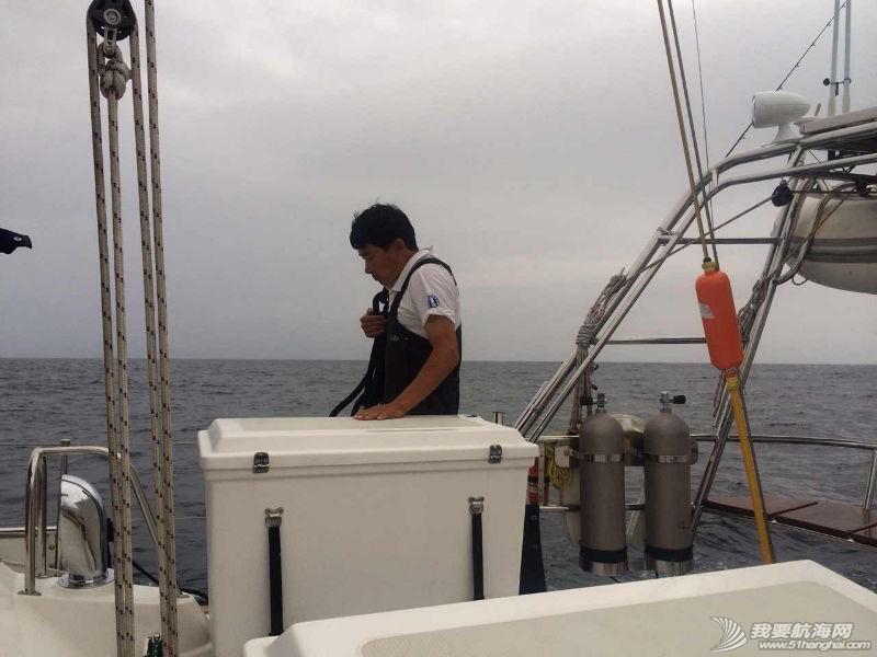 高民团队成功抵达济州岛 58655