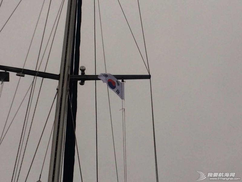高民团队成功抵达济州岛 58656