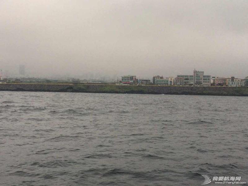 高民团队成功抵达济州岛 58659