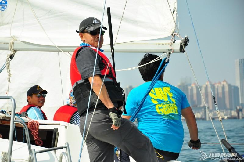 大连,2014,赛事 2014年度,大连首届名岛杯帆船赛正式开赛,赛事精彩纷呈。 DSC_0476_调整大小.JPG