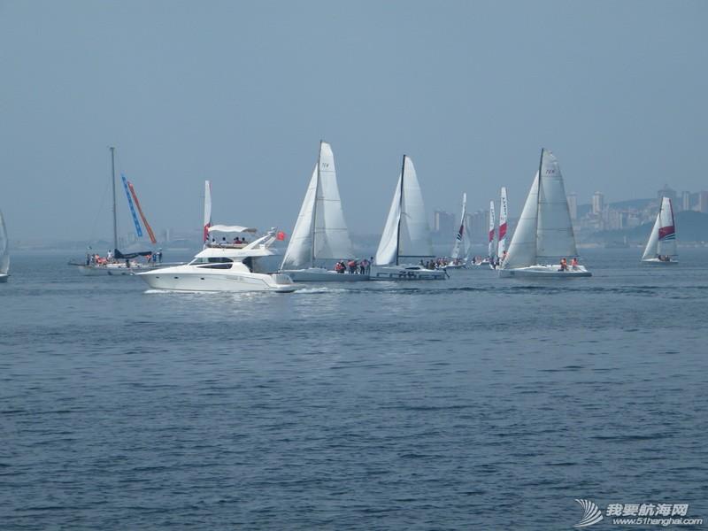 大连,2014,赛事 2014年度,大连首届名岛杯帆船赛正式开赛,赛事精彩纷呈。 DSCF4068_调整大小.JPG