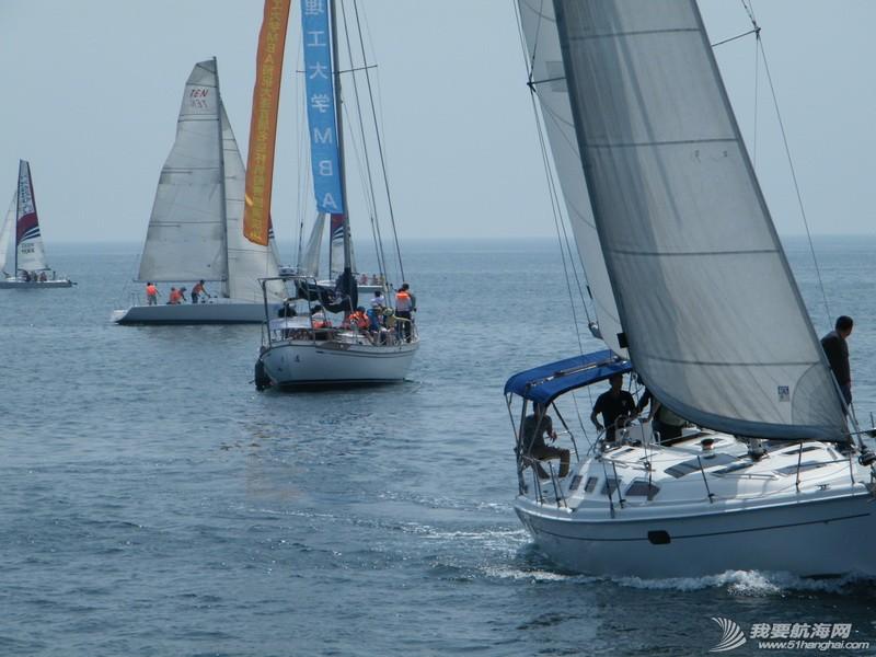 大连,2014,赛事 2014年度,大连首届名岛杯帆船赛正式开赛,赛事精彩纷呈。 DSCF4106_调整大小.JPG