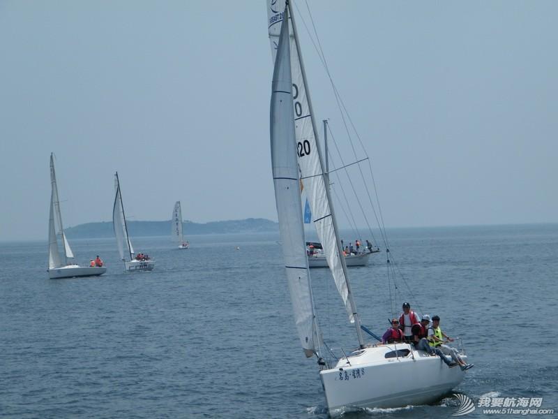 大连,2014,赛事 2014年度,大连首届名岛杯帆船赛正式开赛,赛事精彩纷呈。 DSCF4122_调整大小.JPG
