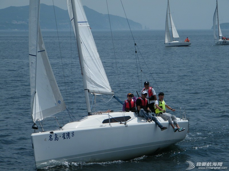 大连,2014,赛事 2014年度,大连首届名岛杯帆船赛正式开赛,赛事精彩纷呈。 DSCF4123_调整大小.JPG