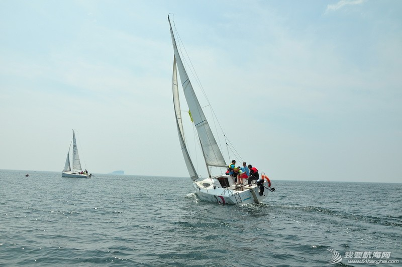 大连,2014,赛事 2014年度,大连首届名岛杯帆船赛正式开赛,赛事精彩纷呈。 DSC_0352_调整大小.JPG