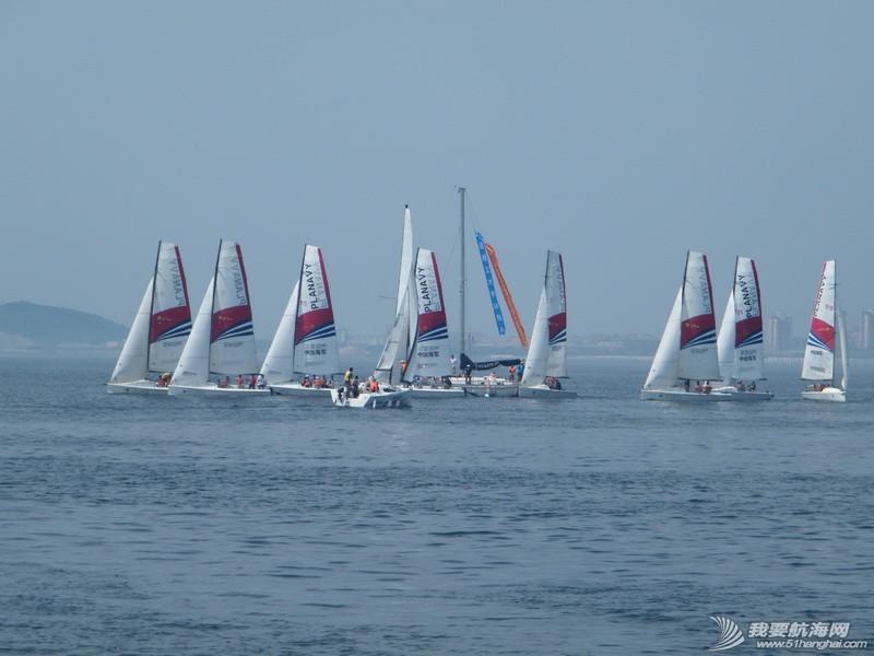 大连,2014,赛事 2014年度,大连首届名岛杯帆船赛正式开赛,赛事精彩纷呈。