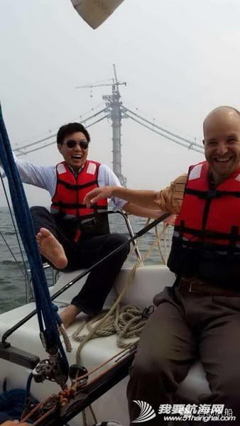 哈佛大学,俱乐部,大连,帆船 哈佛大学Mr. Jones教授的大连名岛游艇帆船俱乐部之旅。 0.jpg