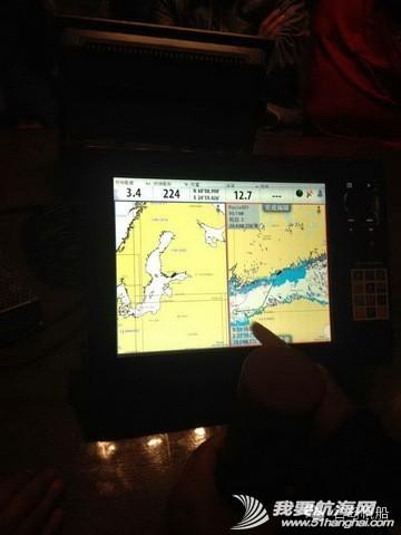 认证培训,俱乐部,美国,帆船 名岛俱乐部2014ASA美国帆船驾驶认证培训第九期105地文导航课. 0.jpg