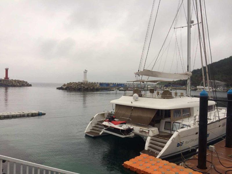 韩国Dodoo帆船俱乐部 58878