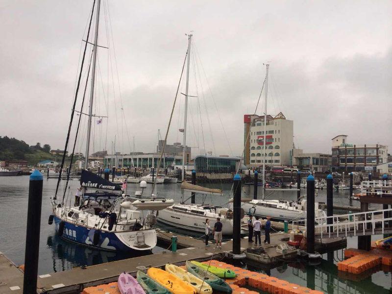 韩国Dodoo帆船俱乐部 58879