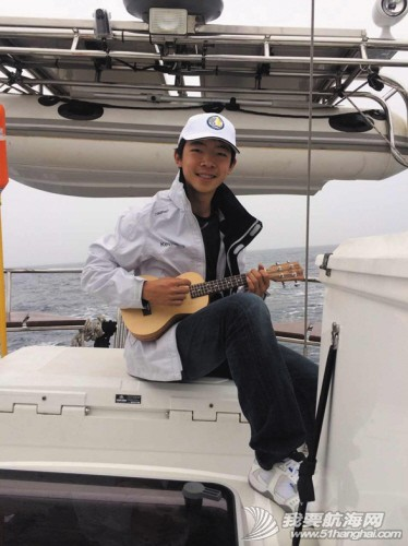 济州岛,大连人,Dream,中国,韩国 大连无动力帆船环球航海第一人高民抵达济州岛 Img401807794.jpg