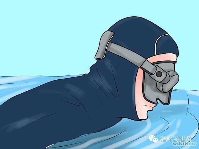 耳鼻喉科,联合报,台湾,潜水,耳朵 七种潜水性耳伤 0.jpg