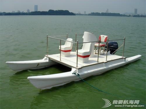 帆船 自制双体小帆船 20061003022744639.jpg