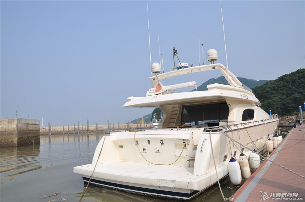2014,国际 我要航海网-2014舟山国际游艇展现场直击 法拉蒂