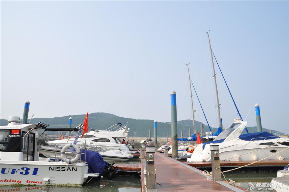 2014,国际 我要航海网-2014舟山国际游艇展现场直击 DSC_1107.jpg