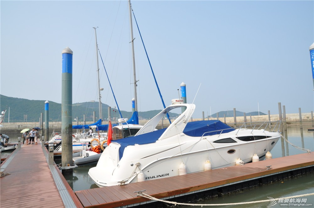 2014,国际 我要航海网-2014舟山国际游艇展现场直击 DSC_1108.jpg