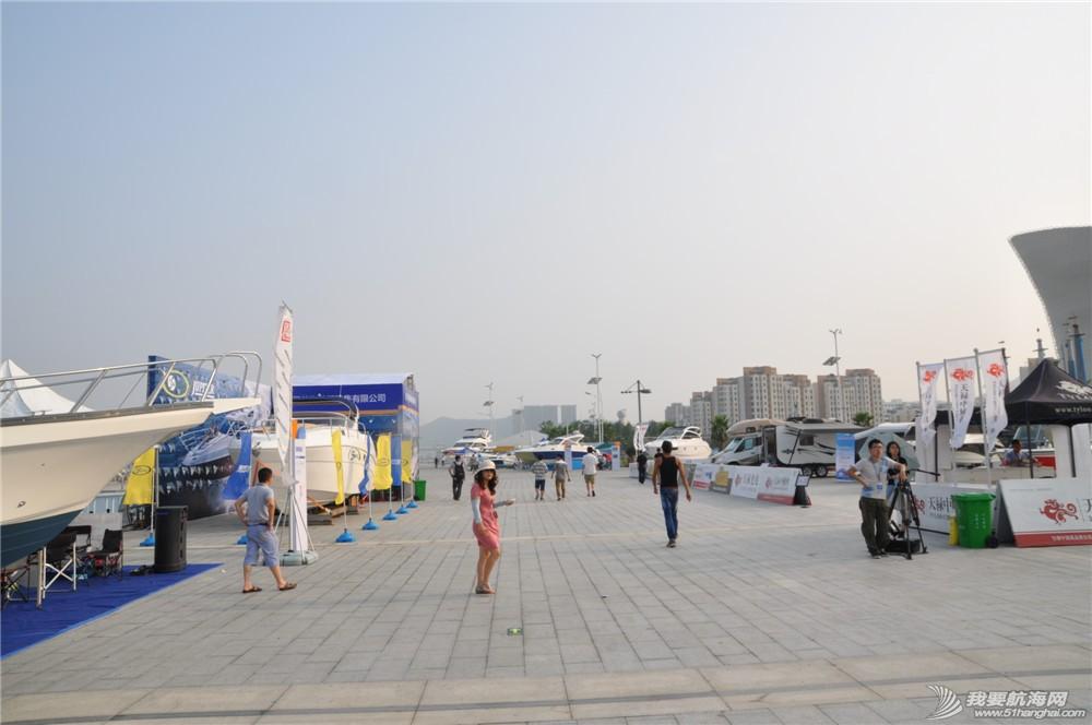 2014,国际 我要航海网-2014舟山国际游艇展现场直击 DSC_1120.jpg