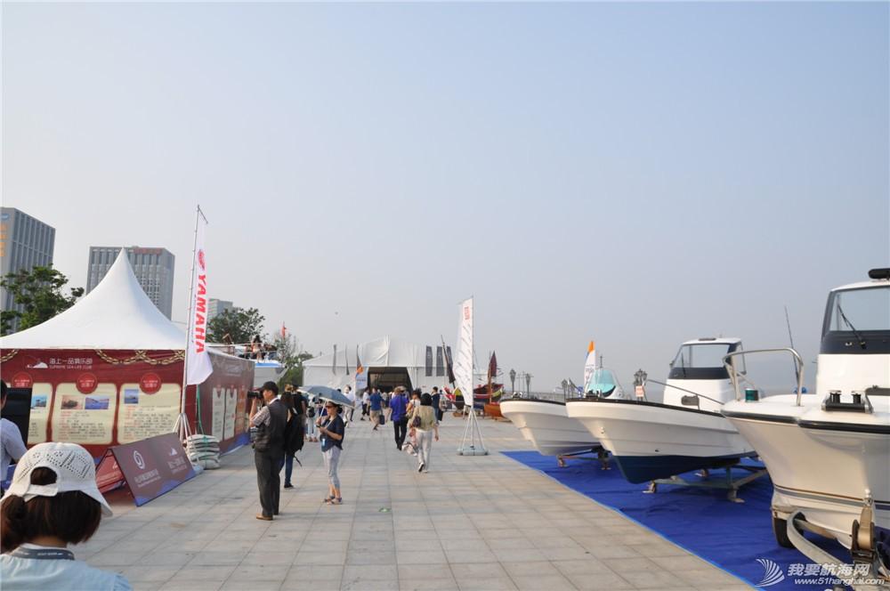 2014,国际 我要航海网-2014舟山国际游艇展现场直击 DSC_1126.jpg
